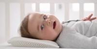 Das Babykopfkissen by Theraline