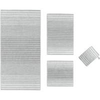 Cawö Shades Stripes - Platin