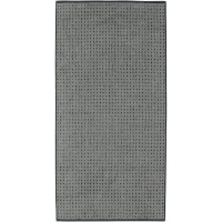 Cawö Sense Allover - Platin/Grau