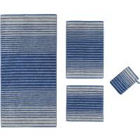 Cawö Shades Stripes - Blau