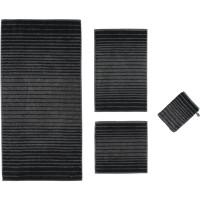 Cawö Shades Stripes - Anthrazit