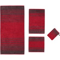 Cawö Shades Stripes - Rot
