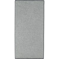 Cawö Sense Allover - Weiß/Grau
